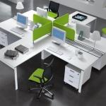 Ofis Dekorasyonu Nasıl Olmalı 2