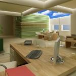Ofis Dekorasyonu Nasıl Olmalı 7