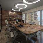 Ofis Dekorasyonu Nasıl Olmalı 9