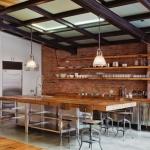 Paslanmaz Çelik Mutfak Modelleri 5