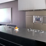 Paslanmaz Çelik Mutfak Modelleri 9