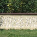 Bahçe duvar dekorasyon5
