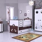 Bebek Odası Takımları Denizci