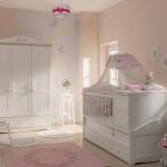 Bebek Odası Takımları Kız Çocuk2