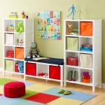 Erkek Çocuk Odası Dekorasyonu1