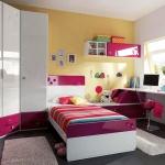 Erkek Çocuk Odası Dekorasyonu6
