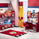 Erkek Çocuk Odası Dekorasyonu9