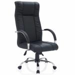 Ofis Sandalye Siya Renk
