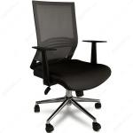 Ofis Sandalye Siyah Renk2