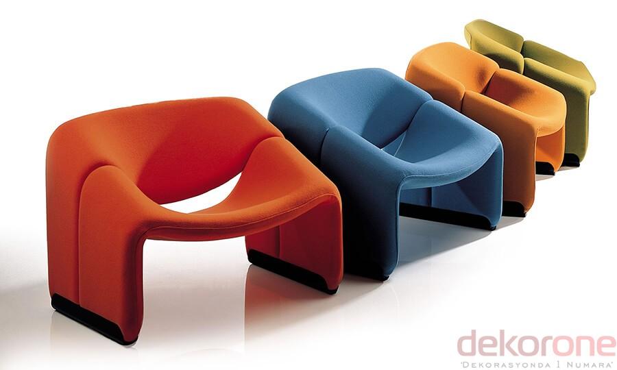 Ofis Sandalye Tasarım