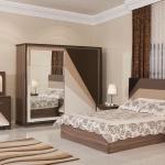 Bellona Yatak Odası Takımları15