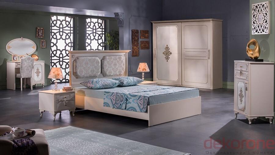 Bellona Yatak Odası Takımları16
