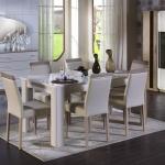 Bellona Yemek Odası Krem Rengi
