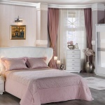 Pembe Bellona Yatak Odası Takımları