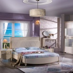 Krem Rengi Mobilya İstikbal Yatak Odası Takımı 2016