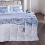 Mavi Beyaz Bellona Uyku Seti 2016