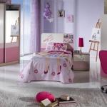 Pembe Barbie Genç Odası Takımı 2016