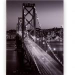 İstanbul Boğaz İçi Köprüsü İstikbal Ledli Lamba Modeli