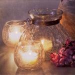 Cam Şişeler İstikbal Ledli Lamba Modeli