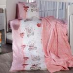 Eflatun İstikbal Bebek Uyku Seti Modeli 2016