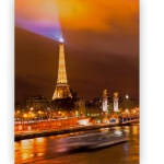 Eyfel Kulesi İstikbal Ledli Lamba Modeli
