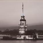 Kız Kulesi İstikbal Ledli Lamba Modeli