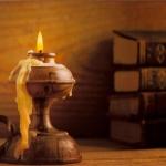 Mumlu İstikbal Ledli Lamba Modeli