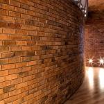 Dekoratif Tuğla Duvar Kaplama
