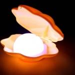 Elmas gece lamba modeli