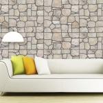Eskitme Taş Dekoratif Duvar Paneli