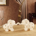 Fil Modelleri Dekoratif Ev Aksesuarı