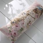 Köpekli Kedili Dekoratif Yastık Modelleri