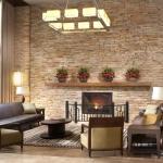 Krem Kahverengi Taş Dekoratif Duvar Paneli