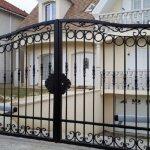 Bahçe Kapı Modelleri5