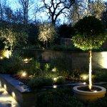 Bahçe aydınlatma 2