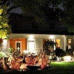 Bahçe ve Ev Dışı Aydınlatma