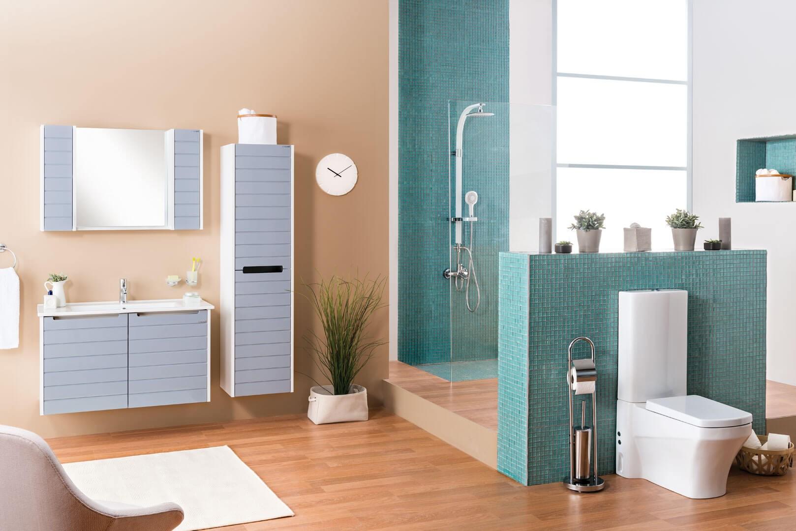 mavi-renk-banyo-mobilyasi