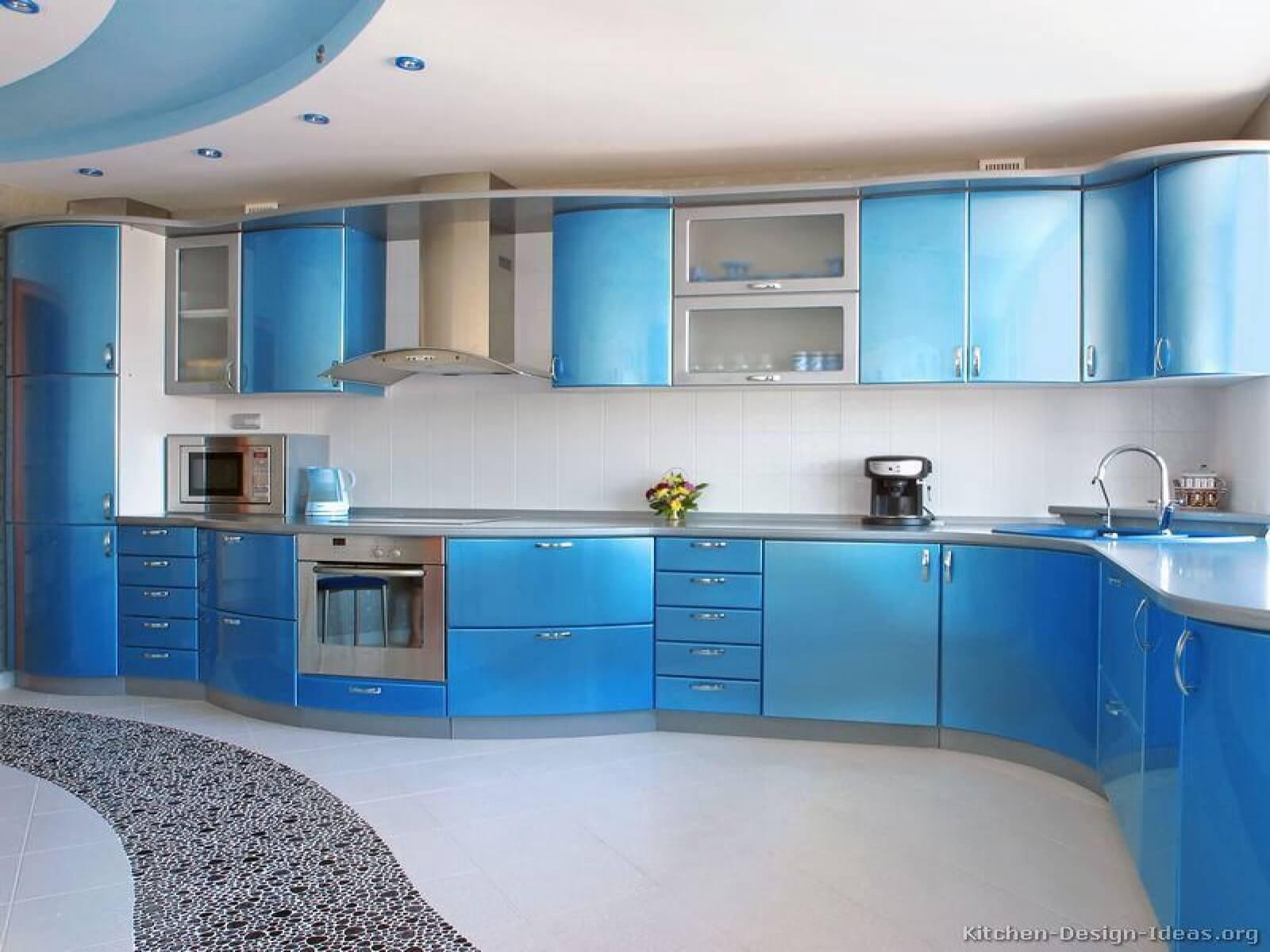 mavi-renk-mutfak-dolaplari