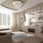 bej-renk-mutfak-dekorasyon