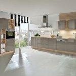 gri-renk-mutfak-dekorasyonu