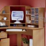 Bilgisayar Odası Dekorasyon Fikirleri 4