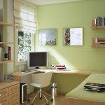 Bilgisayar Odası Dekorasyon Fikirleri 5