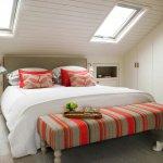 Çatı Katı Küçük Yatak Odası Takımı