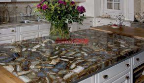 2018 Granit Mutfak Tezgahı Modeli 4