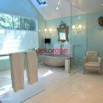Deniz Mavizi Banyo Dekorasyonu 2