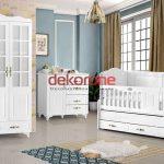 Erkek Bebek Odası Dekorasyonu 4
