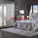 Bellonda Sementa Yatak Odası Takımı 2018
