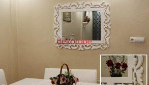 Dekoratif Salon Ayna Modelleri 2