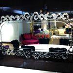 Dekoratif Salon Ayna Modelleri 7