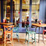 Küçük Cafe Dekorasyon Fikirleri 1